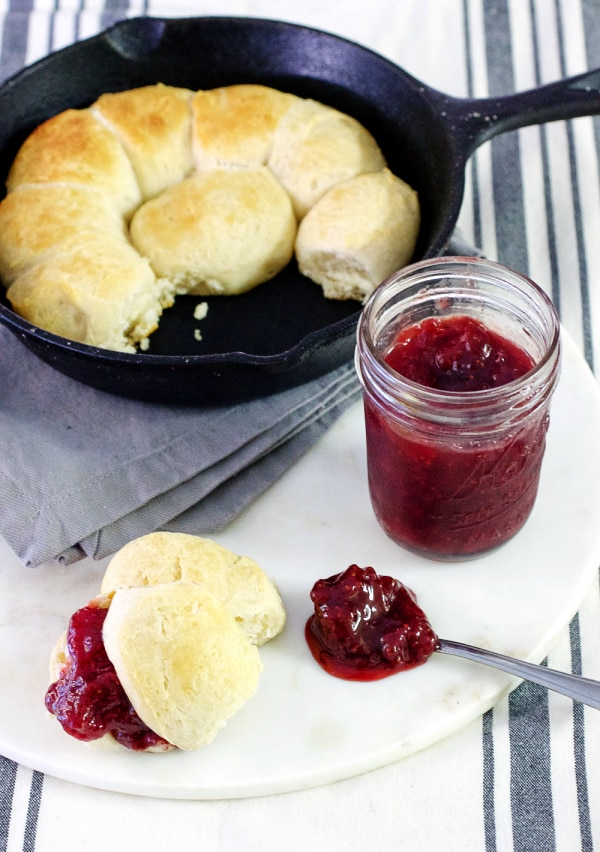 How to Make Strawberry Jam — the Perfect Breakfast Treat! | thegoodstuff
