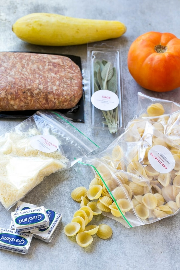 Easy Gourmet Meals at Home: My Plated Review | thegoodstuff
