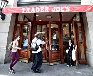 My 12 Favorite Ways to Save with Trader Joe's Products