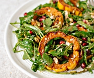 7 Unusual Salad Recipes That'll Change the Way You Do Lunch | thegoodstuff