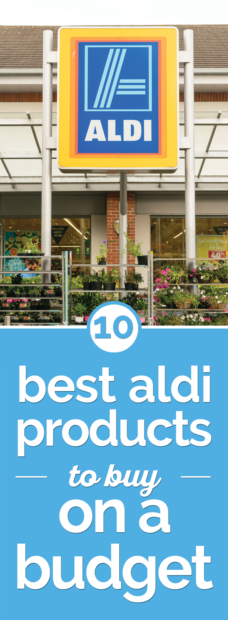 The BEST Products Under $5 That Prove Aldi Is The New TJ's. Elizabeth Buxton. See All Slides. Begin Slideshow. Could it really be just as good or even better than (gasp!) Trader Joe's?