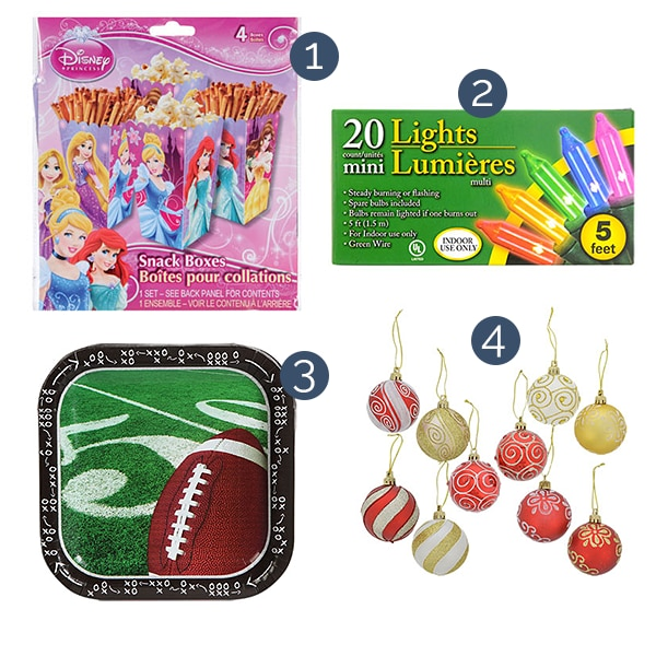 10 Best Things to Buy at the Dollar Store   thegoodstuff