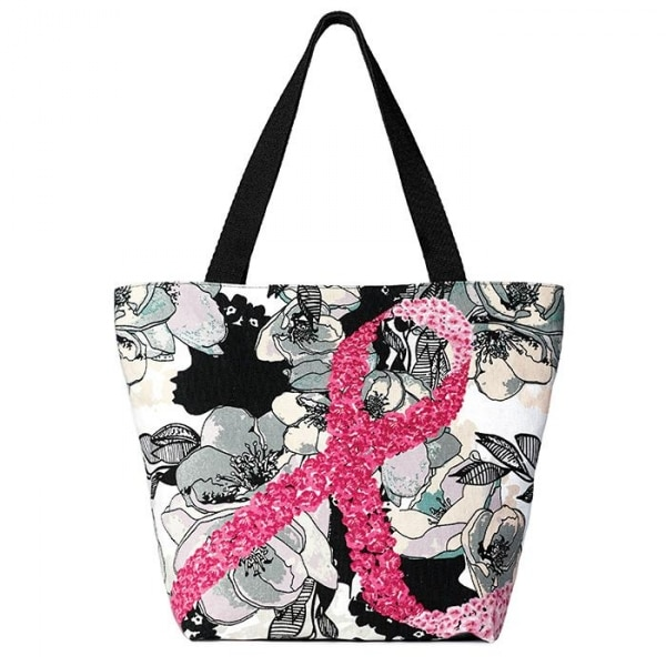 31 Ways to Show Your Support for Breast Cancer Awareness | thegoodstuff