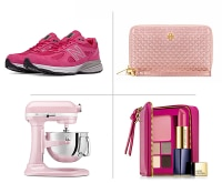31 Ways to Show Your Support for Breast Cancer Awareness Month 2016 | thegoodstuff