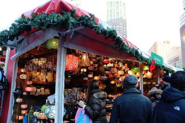 7 Must-See Christmas Markets Right Here in the U.S. | thegoodstuff