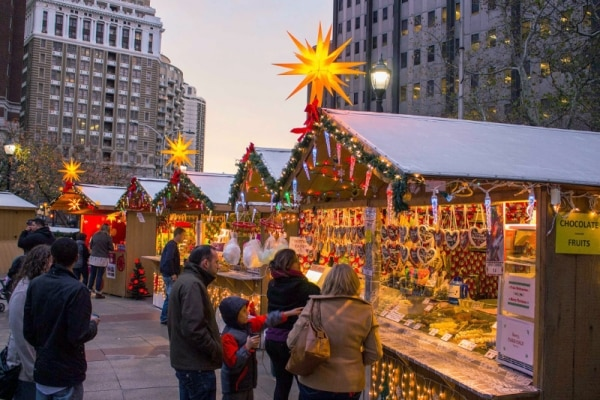 7 must see christmas markets right here in the us thegoodstuff