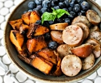 11 Easy Sweet Potato Recipes to Switch Up Your Thanksgiving | thegoodstuff