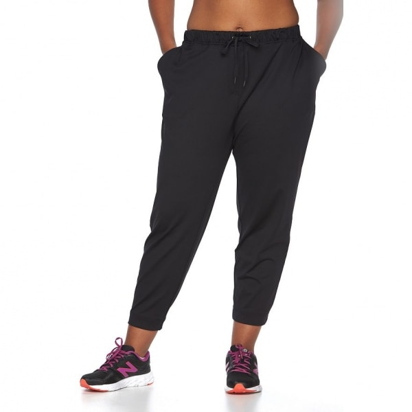 27 Plus-Size Workout Clothes For Your Inner Fitness Goddess | thegoodstuff