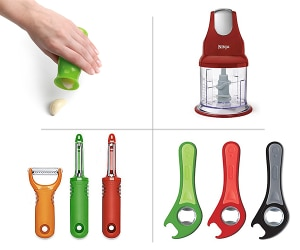 10 Best Kitchen Gadgets to Make Holiday Prep a Breeze | thegoodstuff