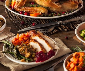 The Best of Thanksgiving 2016 | thegoodstuff