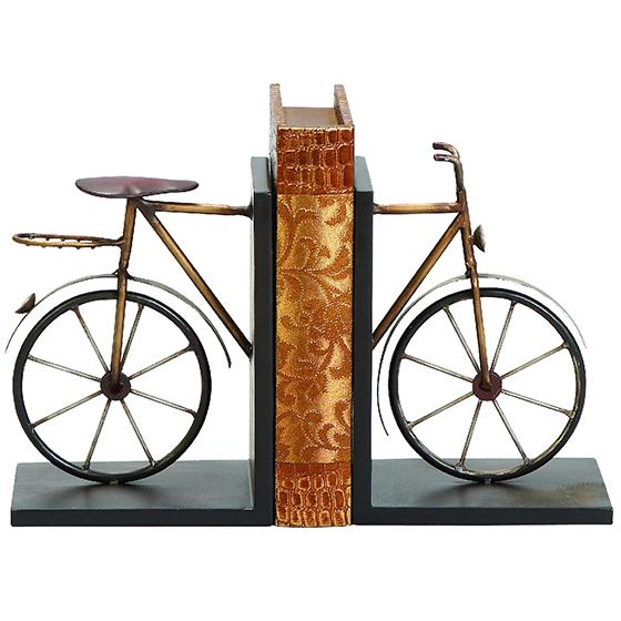 BicycleBookends
