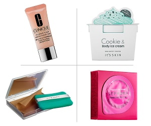 My Top 10 Favorite Sephora Beauty Products — Under $10! | thegoodstuff