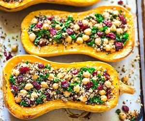 8 Easy Winter Squash Recipes You Have to Try This Winter | thegoodstuff