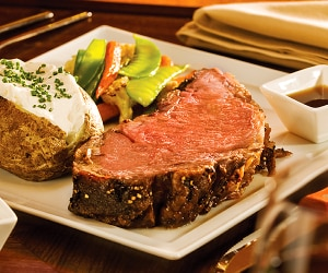 How to Cook Prime Rib for a Fourth of the Cost!   thegoodstuff
