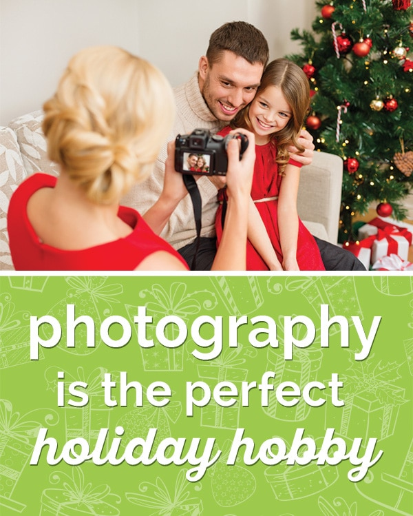 Why Photography Is The Perfect Holiday Hobby | thegoodstuff