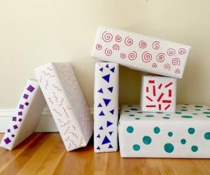 1. box blocks 2