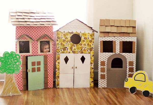 4. play houses
