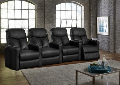 12 Things You Need to Create the Ultimate Home Theater | thegoodstuff