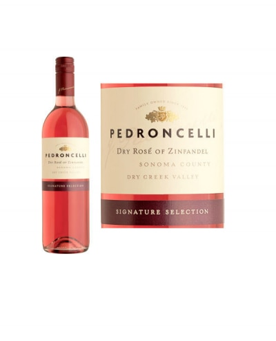 10 Valentine's Day Wines Under $10 + a Pink-Tastic Raspberry Bellini Recipe! | thegoodstuff