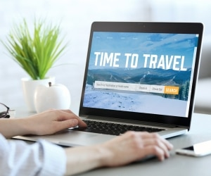 Expedia - Travel Tips