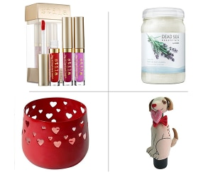 12 Thoughtful Valentine's Day Gifts for Under $25 | thegoodstuff