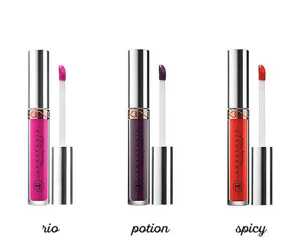 Long-Lasting Liquid Lipstick | thegoodstuff