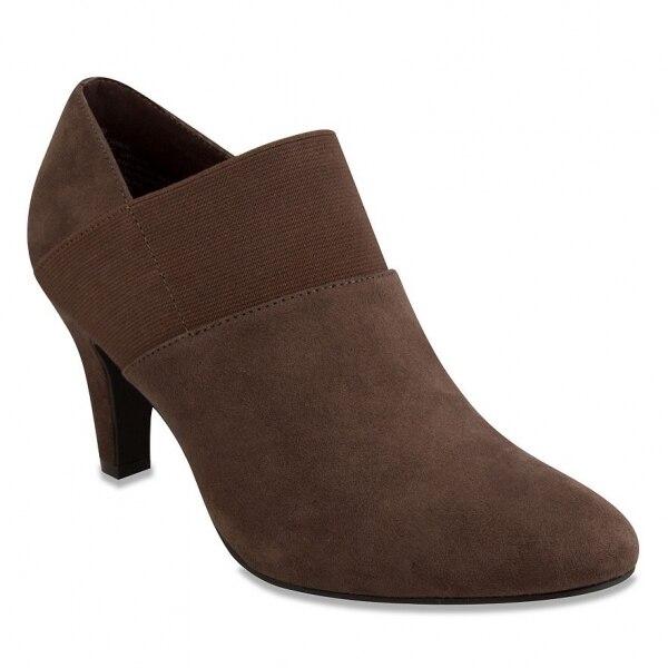 Kitten Heel Boots Under $50 | thegoodstuff