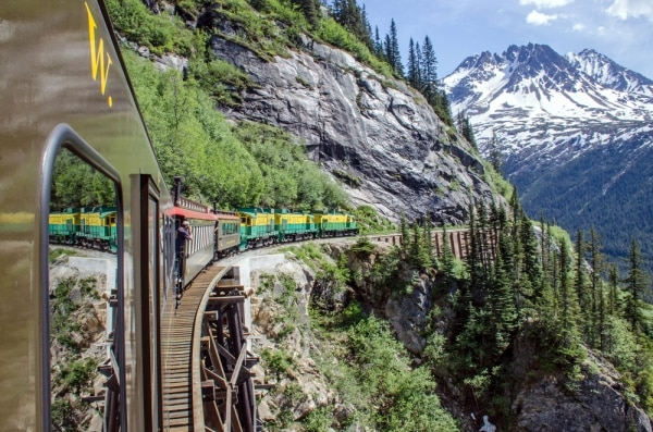 Top Spring Break Destinations: Alaska | thegoodstuff