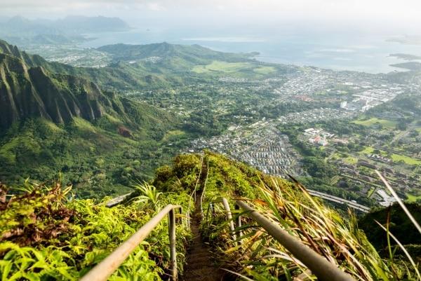 Spring Break Ideas Based on Movie Locations: Hawaii | thegoodstuff