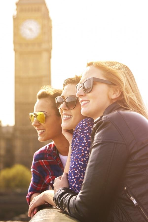 Spring Break Ideas Based on Movie Locations: London | thegoodstuff