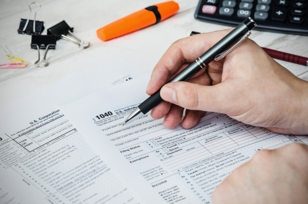 Best Tax Write Offs & Other Tax Tips | thegoodstuff