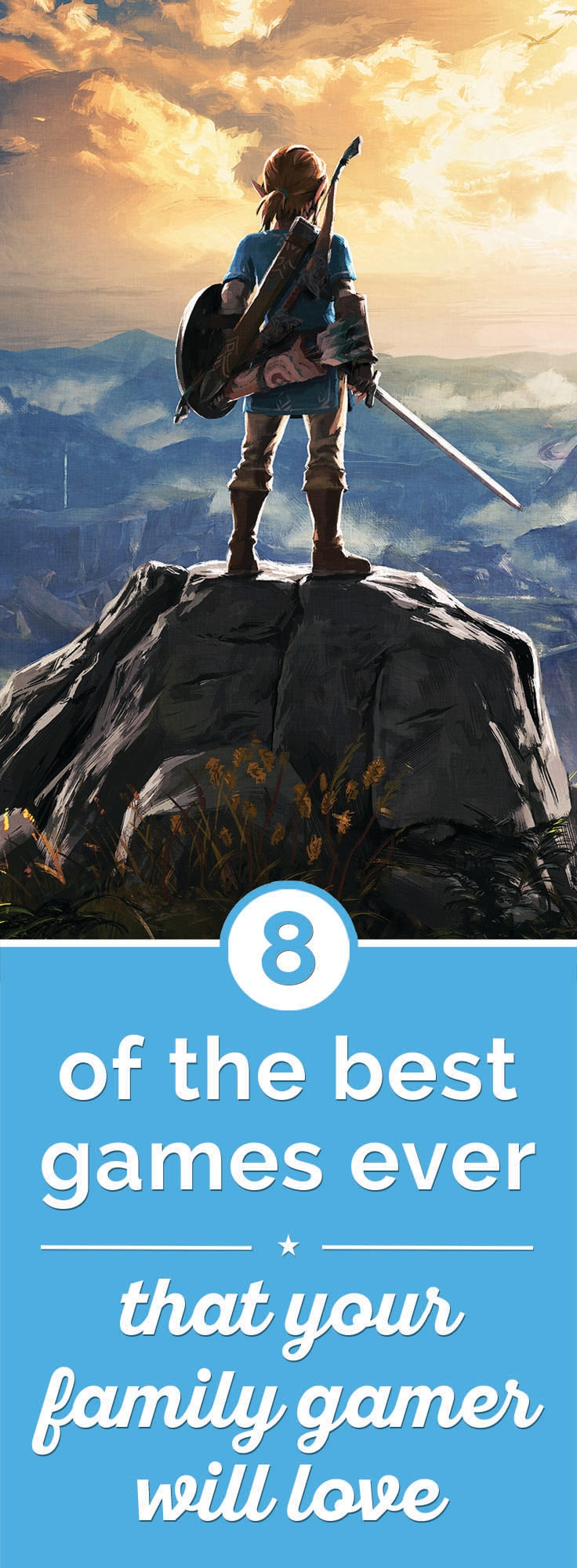8 of the Best Games Ever: The Last Guardian | thegoodstuff