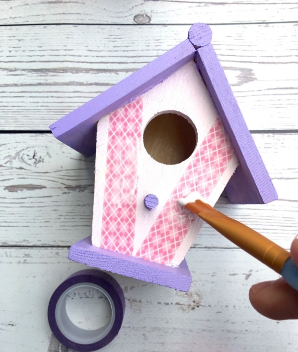 Spring Art Projects for Kids: DIY Birdhouses | thegoodstuff