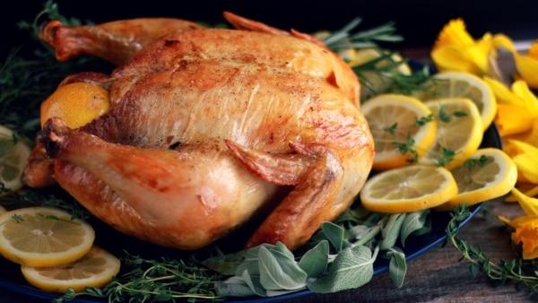 Macy's Engagement Chicken Recipe | thegoodstuff