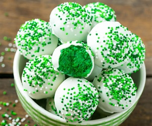 7 Must-Make St. Patrick's Day Desserts