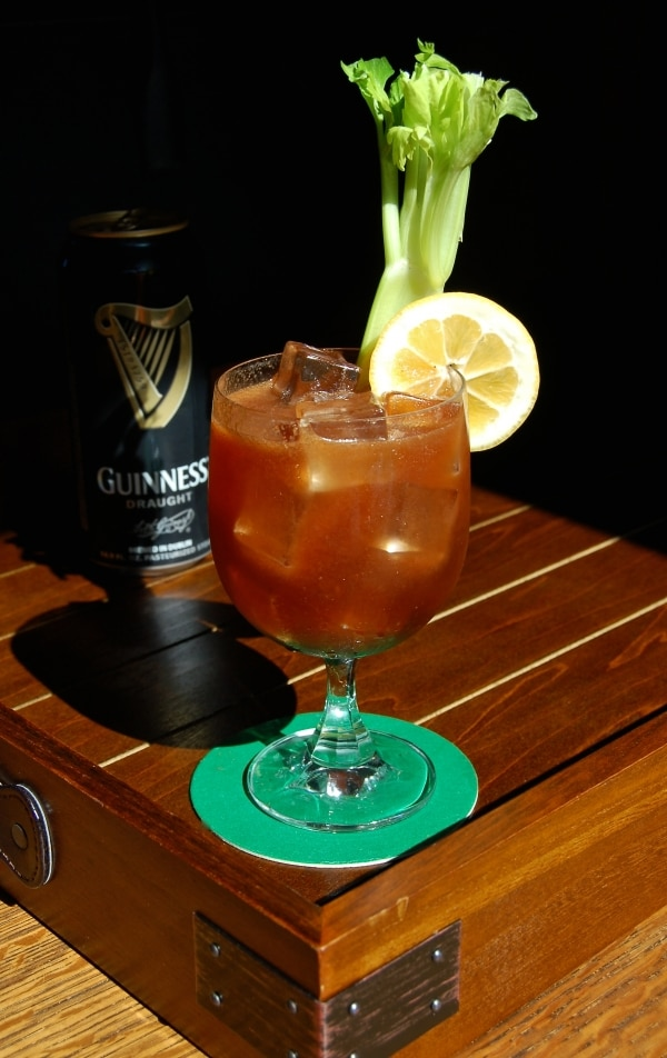 What to Mix With Beer: Guinness Cocktails | thegoodstuff
