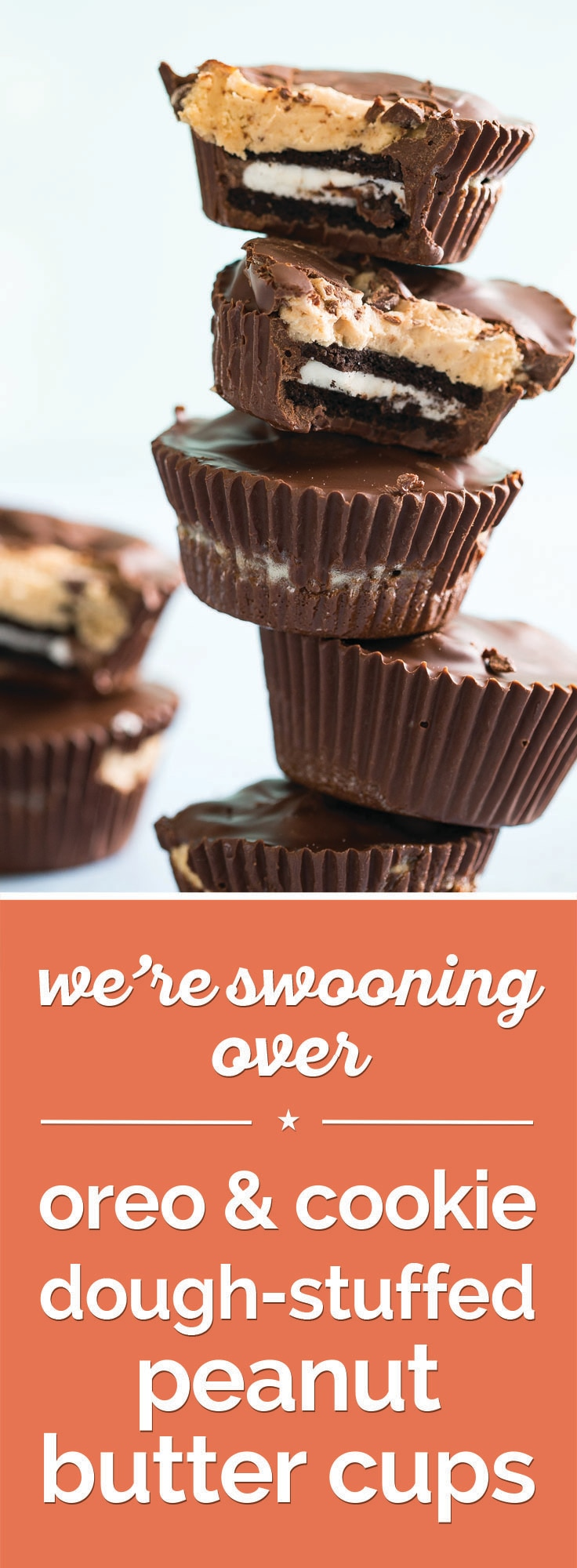 Homemade Peanut Butter Cups Recipe | thegoodstuff