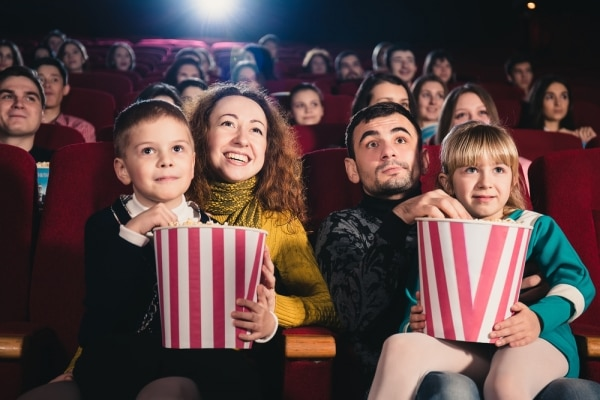 How to Save Money on Movie Tickets | thegoodstuff