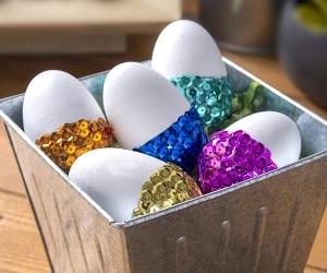 Cool Easter Eggs | thegoodstuff