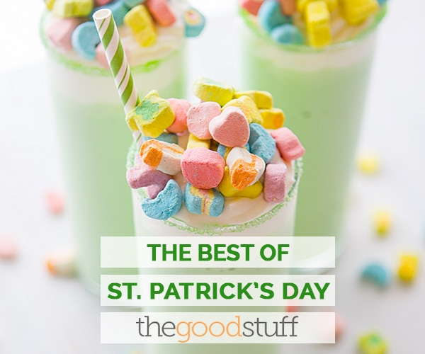 The Best of St. Patrick's Day 2017 | thegoodstuff