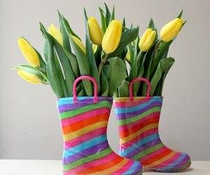 DIY Flower Arrangements | thegoodstuff