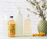 Apple Cider Vinegar Cleaning Solution | thegoodstuff