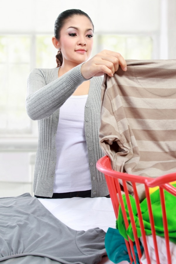 20+ Spring Cleaning Tips   thegoodstuff