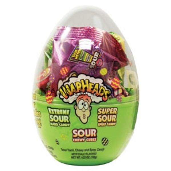 36 ways to liven up your easter baskets for under 10 coupons if your teen thinks theyre too cool for an easter basket lure them with some offbeat easter treats this tongue puckering sours will turn even the negle Gallery
