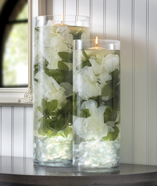 Mason Jar Wedding Ideas: Plus 10 More DIY Wedding