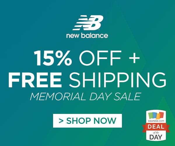 New Balance has offered a sitewide coupon (good for all transactions) for 30 of the last 30 days. The best coupon we've seen for deutschviral.ml was in December of and was for $60 off $ Sitewide coupons for deutschviral.ml are typically good for savings between $5 and $
