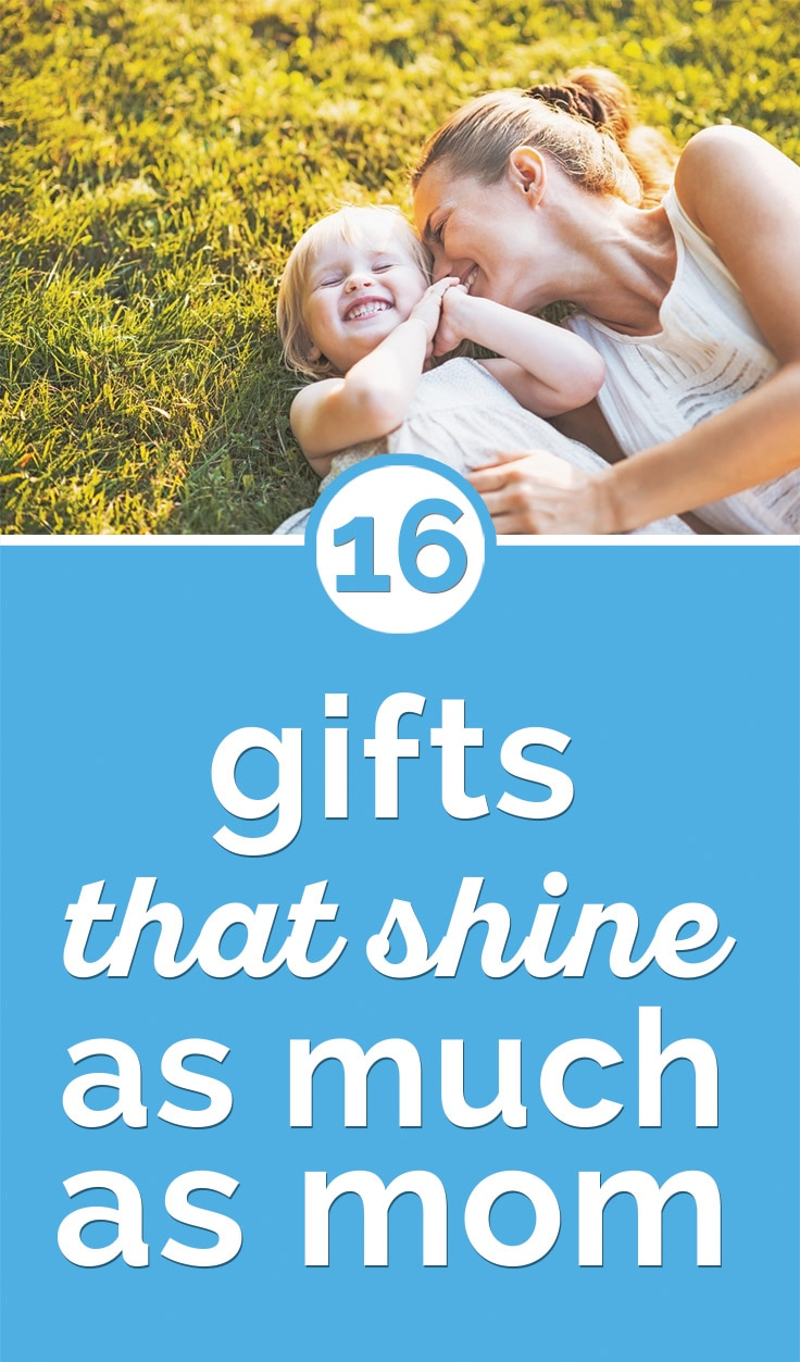 16 Gifts That Shine As Much As Mom! | Coupons.com