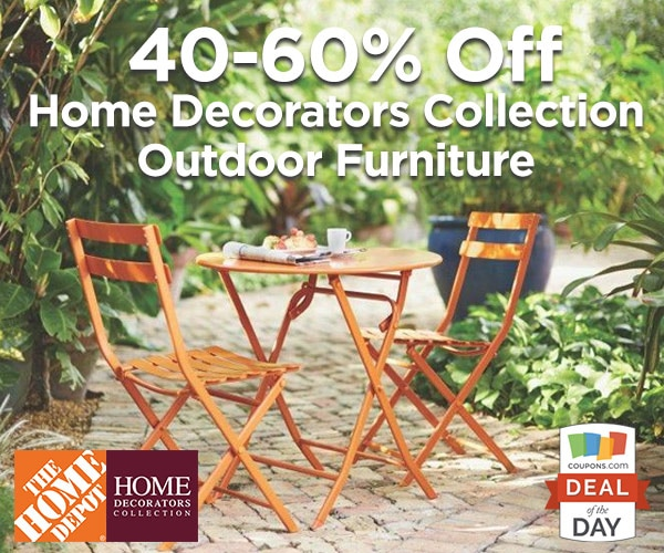 Deal Of The Day 40 60 Off Home Decorators Collection