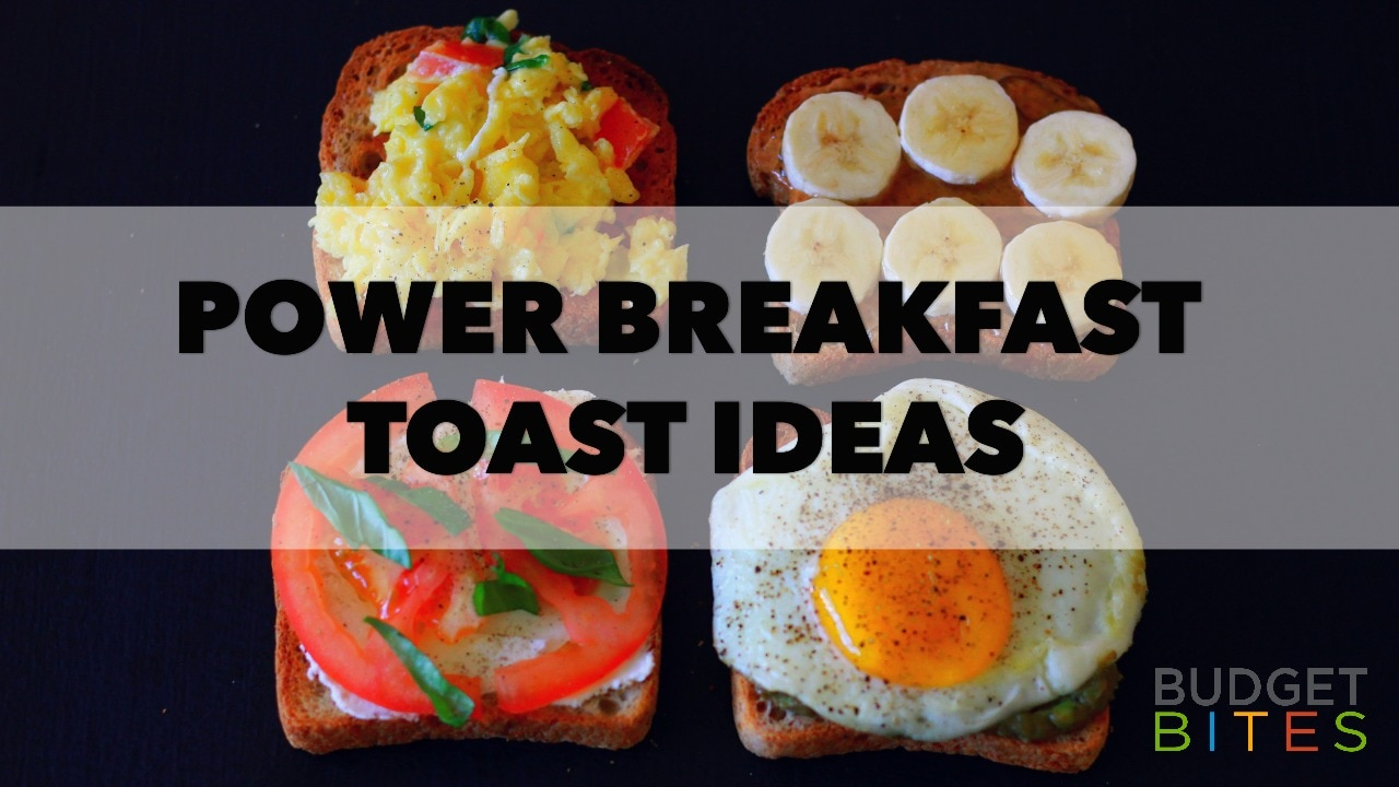 Power Breakfast YT Thumb