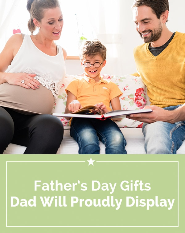 10 Father's Day Gifts Dad Will Display Proudly | Coupons.com